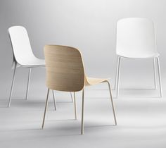 'Cape' chair by Nendo for Offecct