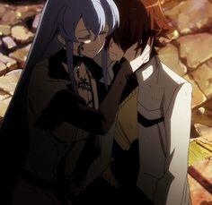 Me Me Me Anime, Anime Love, Sheele Akame Ga Kill, Manga Anime, Anime Art, Anime Reviews, Animes Yandere, Estilo Anime, Kirito