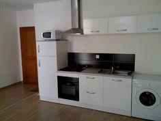 #cuisine Trois petits balcons au coeur du centre historique - Appartements à louer à Perpignan