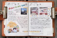 さばおにっき(ほぼ日手帳) | さばおにっき - Part 3