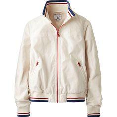 Uniqlo   IDLF Blouson Jacket