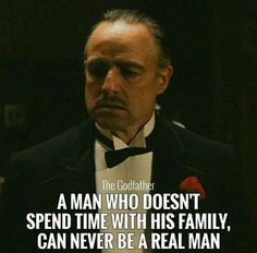 In my opinion 'The Godfather' is the best movie ever made