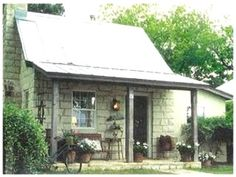 Abby's Guest House - Fredericksburg - rentals