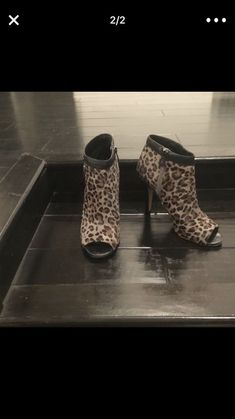 5920227b85b vince camuto Multi Grey Dusk Leopard  fashion  clothing  shoes  accessories   womensshoes  boots (ebay link)