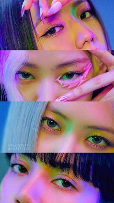 Blackpink Jisoo, Kpop Girl Groups, Kpop Girls, Photo Star, Blackpink Poster, Lisa Blackpink Wallpaper, Cover Wallpaper, Wallpaper Lockscreen, Black Pink Kpop