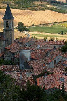 Lautrec Le Tarn séjour touristique en France