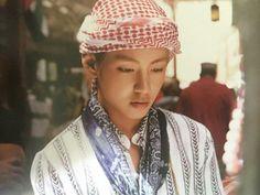 Taeyhung - BTS Summer Package in Dubai (photobook)