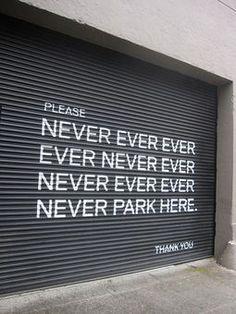 Userdeck: Never ever…