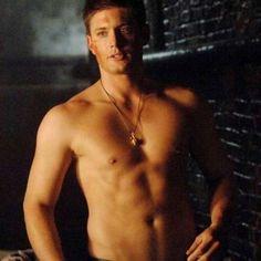 Jensen Ackles... :)