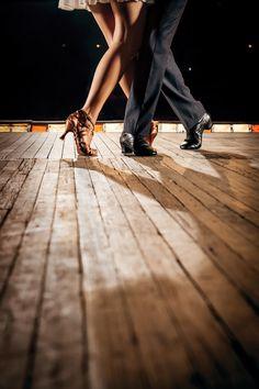 Capezio Dancesport C