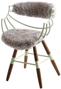 Chair - Lund and Paarmann