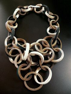 catena - gorgeous necklace!