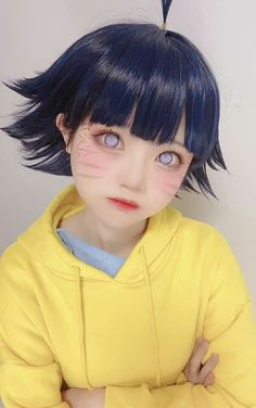 Hinata Cosplay, Cosplay Anime, Cute Cosplay, Cosplay Makeup, Amazing Cosplay, Cosplay Outfits, Halloween Cosplay, Best Cosplay, Cosplay Costumes