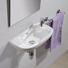 Bissonnet Universal Sena Bathroom Sink | AllModern