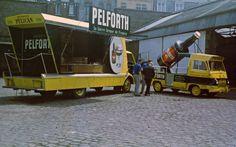 Tour de France : l'âge d'or de la caravane ! – Fondation Berliet