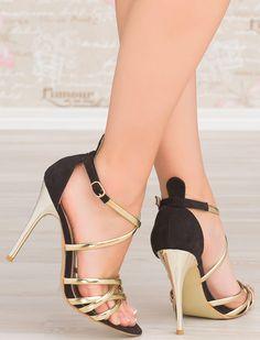 c77339ee2c4 Dámské letní boty s lesklým efektem Michela - La collezione di Poti Pati -  cz.bfashion.com na-podpatku la-collezione-di-poti-pati-dámské-letní-boty-s-  ...