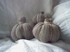 A Spoonful of Crafts: Græskar - ikke kun til Halloween / Pumpkin - Not Only for Halloween