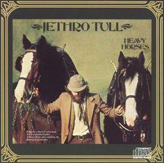 Heavy Horses - Jethro Tull | Songs, Reviews, Credits | AllMusic