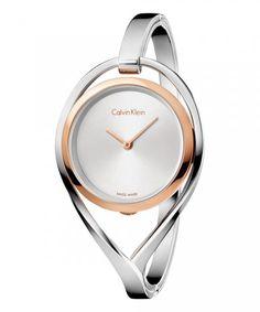 a116dd0facf Calvin Klein Light S Relógio Mulher K6L2SB16