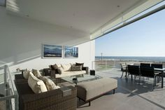 House Playa Las Palmeras by RRMR Arquitectos