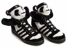 Adidas Panda Sneakers