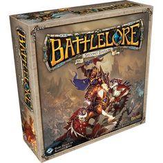 Battlelore - tweede editie