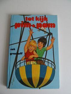 Tot kijk Pim en Pam uit 1972 (Art.15-3655)