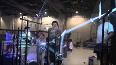 Power of Optics メイキングムービー | auひかり