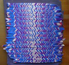 Scrap patterns tutorial No. 2