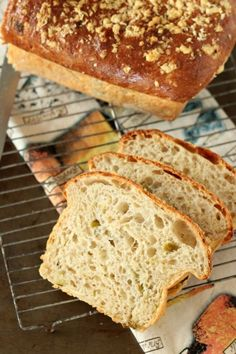 ... about Breads on Pinterest | Homemade Breads, Bread Recipes and Breads