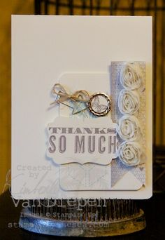 Kimberly Van Diepen stampin up demonstrator