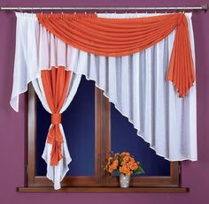 Beautiful Crinkle Voile Net Curtain Luxury Home Window Decorations Ready Made