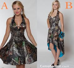Cheap dress straight, Buy Quality dress patterns prom dresses directly from China dresses prom dress Suppliers: New Camo Short Bridesmaid Dresses 2016 Halter A Line High Low Backless Fashion Plus Size Cheap Wedding Party Dress Custom Made Wedding Dresses Under 500, Camo Wedding Dresses, Cheap Wedding Dress, Fuschia Bridesmaid Dresses, Designer Bridesmaid Dresses, Backless Wedding, Wedding Ideas, Formal Wedding, Summer Wedding