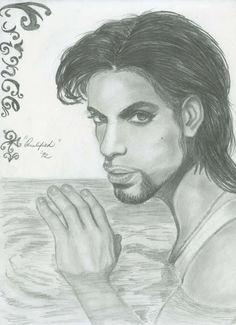 Prince - prince Fan Art