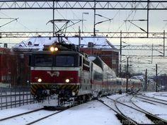 VR EL Sr1: funini.com Sr1, Train, Finland, Strollers