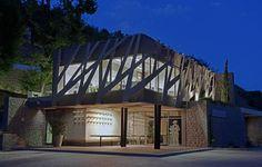Weingut Kozlovic | Kroatien #wine #architecture #croatia #istria