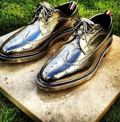 Thom brown shoes