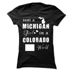 MICHIGAN - ALASKA, Order HERE ==> https://www.sunfrog.com/States/MICHIGAN--ALASKA-Ladies.html?8273, Please tag & share with your friends who would love it , #renegadelife #xmasgifts #jeepsafari