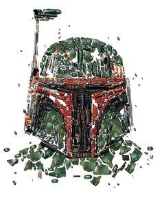 Personnages Star Wars, Créez votre Héros | Star Wars Identités