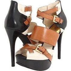 Michael Kors shoes- Oh. Em. Gee!