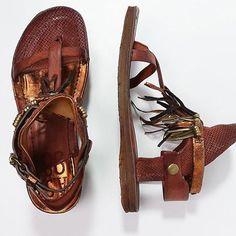 Sandalias de AS98 en Cocó Zapatos