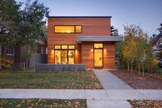 Personal Home Transformed Into a One Million Dollar Project