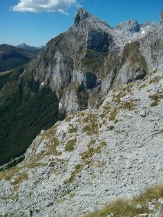 Picos de Europa 2013