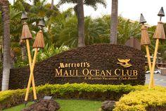 Marriott's Maui Ocean Club - Molokai, Maui and Lanai Towers looks amazing!