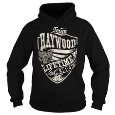 HAYWOOD Last Name