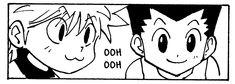 Manga Anime, Anime Guys, Anime Art, Twitter Header Photos, Twitter Layouts, Twitter Backgrounds, Twitter Headers, Hunter Anime, Hunter X Hunter