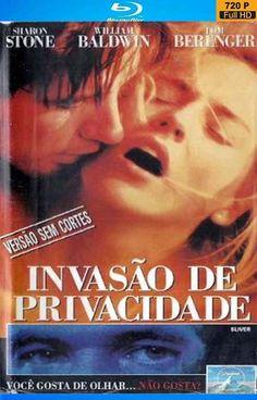 INVASÃO DE PRIVACIDADE (SLIVER UNRATED) 1993 - VERSÃO SEM CORTES - BLURAY 720P DUBLADO - VIA MEGA - TORRENT [PEDIDO]