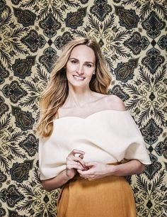 Meet Lauren Santo Domingo, cofounder of @Moda Operandi