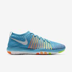Nike Free Transform Flyknit Women's Training Shoe. Nike.com BE