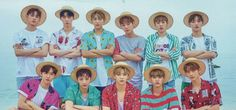 foto of Wanna one 💝 for fan of Wanna One 40622931